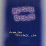 resin dogs from the volcanic lab hiphop