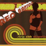 Red bantoo - Strip Club Etiquite