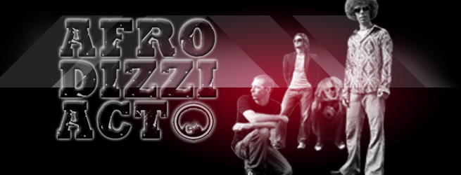 afro dizzi act hip hop